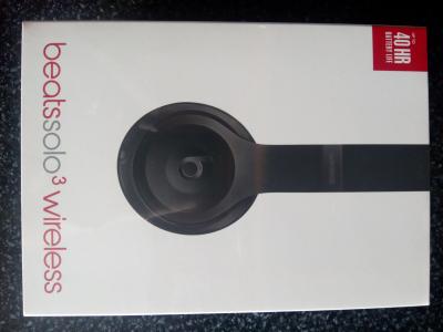 Slúchadlá Beats Solo 3 Wireless