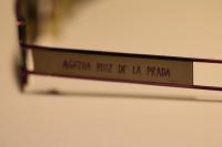 Agahta Ruiz De La PRADA slnečné okuliare
