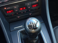 Odstúpim lizing na Audi A4 Avant 2,0 TDI bez DPF filtra